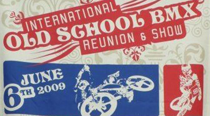 2009 – OS-BMX Oldschool Reunion – Peck Park