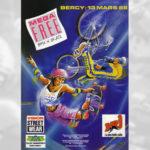 1988 MegaFree 1 - FR3