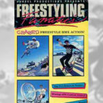 1988 Vision Street Wear / Freestylin' Fanatics