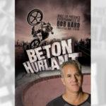 2012 Béton Hurlant / Visite avec Bob Haro