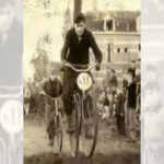1957 The First Bicycle Motocross Film - Amersfoort, Hollande