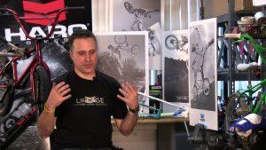 Scott Moroney, réalisateur du documentaire