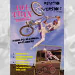 1988 BMX Plus / 101 Trix Part II - Psycho Version