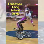1988 Freestyle: Long Island Style