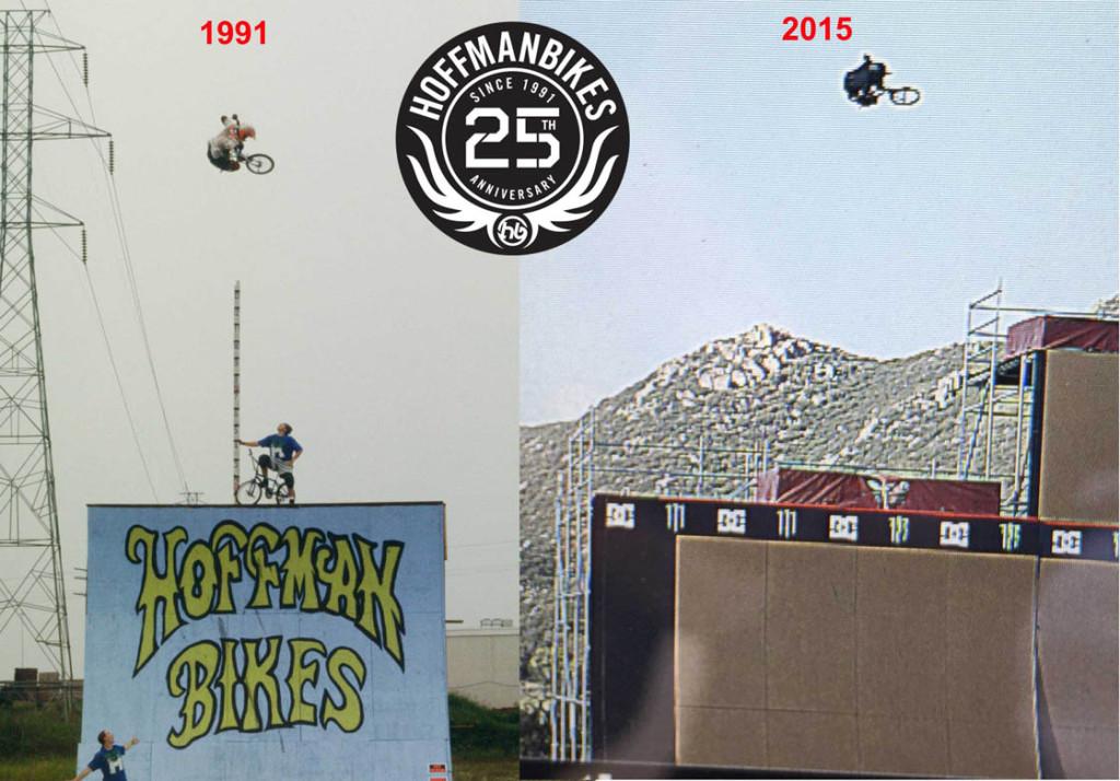 HoffmanBikes-25ans-1991-2016