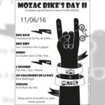 2016 MOZAC BIKE'S DAY II