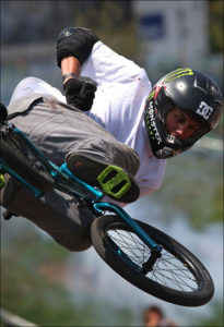 Nike 6.0 BMX Open / Getty Images