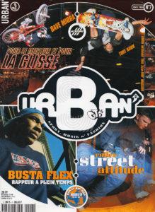 Urban #7 / Mars 1998