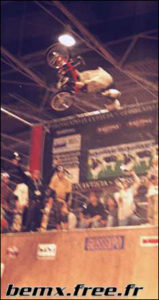 Enorme Flair / Glissexpo 1998 / by Stéphane Boussac