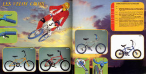 1980 - Motobecane Catalogue