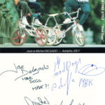 1984 - Team Mad Dogs