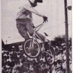 BXM 37 - Octobre 1985 - Franck Roman