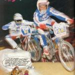 BXM 40 - Janvier 1986 - Claude Vuillemot