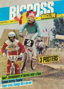 BXM01 - Juillet 1982 - Claude Vuillemot (2) à Vaux