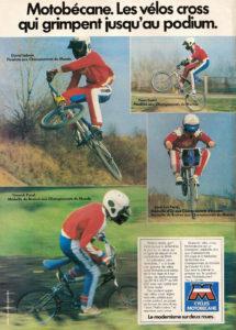 BXM09 - Mai 1985