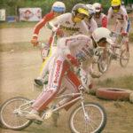 BXM24 - Sept 1984 - Jean Francois Lalli