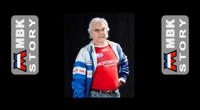 2016 Sylvain Billon Interview Part 4/4