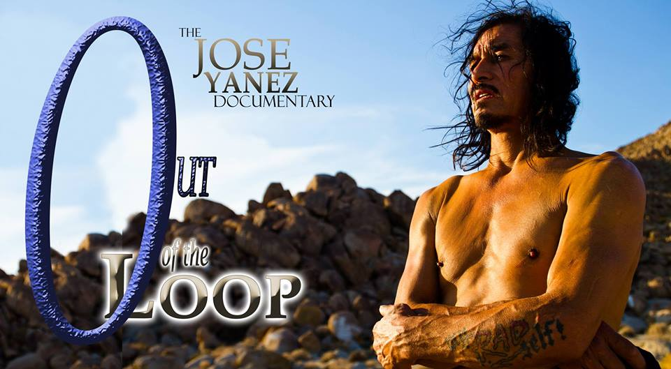 Out of the Loop - The Jose Yanez Documentary