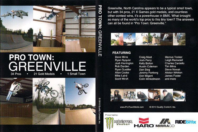 Protown Greenville