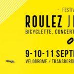2016 Festival Roulez Jeunesse Lyon