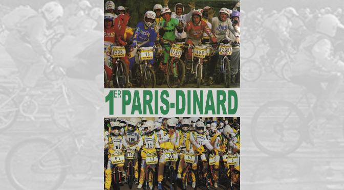 1988 Paris-Dinard