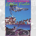 1988 Eddie Fiola: King Of The Skateparks