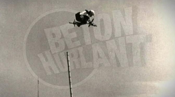 2012 – Mat Hoffman : Légende vivante du BMX