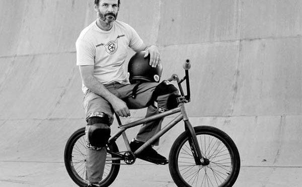Une lettre ouverte de Mat Hoffman: Pourquoi nous devons garder l'UCI hors du BMX