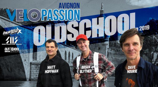 2019 – Avignon OS Reunion