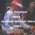 1983 - Lee Cooper BMX Indoor Grand Prix