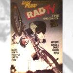 1986 - BMX Plus / RadTV The Sequel