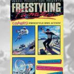 1988 - Vision Street Wear / Freestylin' Fanatics
