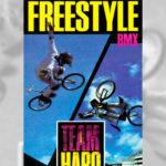 1989 - Team Haro / Freestyle BMX