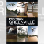 2010 - Pro Town: Greenville