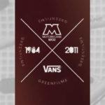 2011 - Vans / Retro Motobecane Project