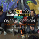 2018-01 OVER 40+ SESSION – NANTES SKATEPARK