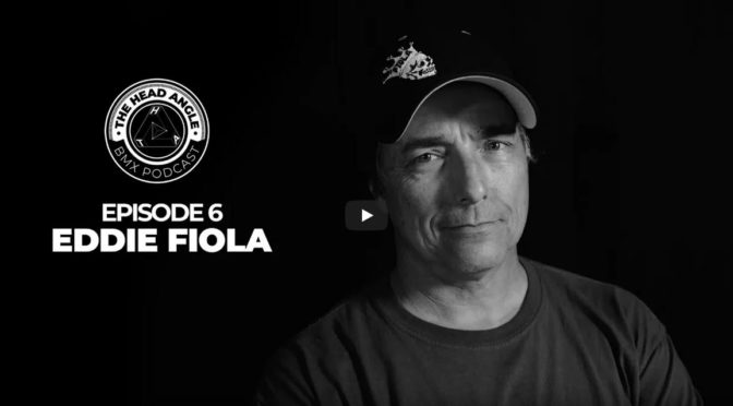 2020 Eddie Fiola Interview (EN) by the Head Angle