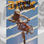 1983 - BMX Lightning Wheels