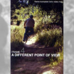 "2001 - Frame ""A Different Point Of View"""
