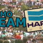 1986 - Démo Team Haro US - Cran-Gevrier