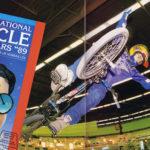 1989 - Salon du Cycle Paris