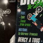 1990 - Bercy 6 - 1er Backflip Mat Hoffman