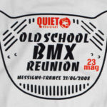 2008 - OldSchool BMX Reunion - Messigny