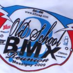 2009 - OldSchool BMX Reunion - Messigny