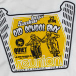 2012 - Oldschool BMX Reunion - Saulon