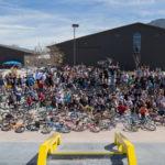 2015 - Oldschool BMX Reunion - Woodward