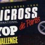 1986 - Bercy 3 - TF1