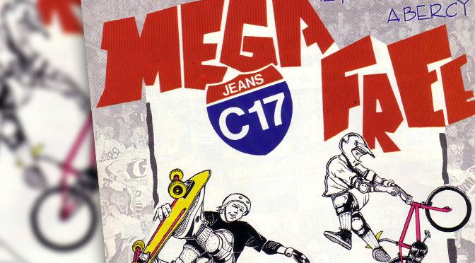 1989 Mega Free 2