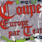 1990 - Coupe d'Europe par Team - Paris / La Villette