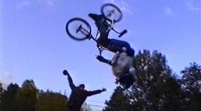 1992 – Backflips Jam – Longjumeau